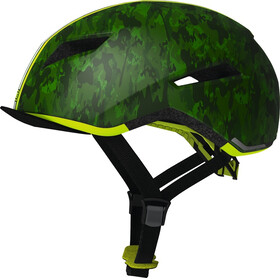 ABUS Yadd-I #credition Helmet camou green
